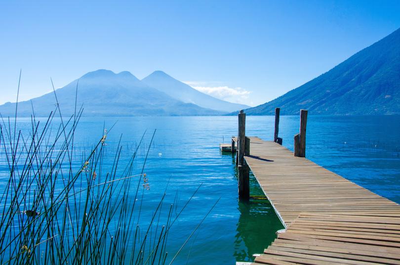 Atitlán-tó