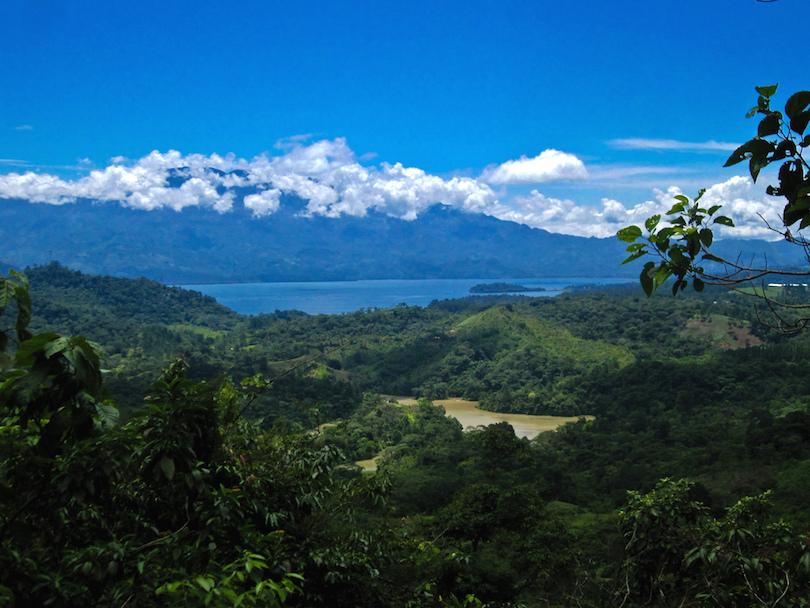 Yojoa-tó