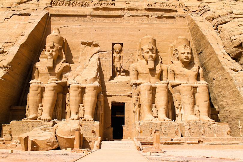 Abu Szimbel-i templomok