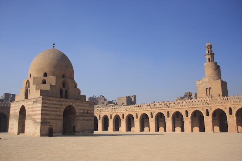 Ibn Túlún-mecset