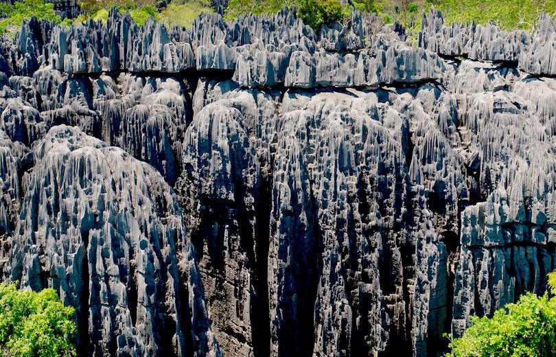 Tsingy de Bemaraha Nemzeti Park