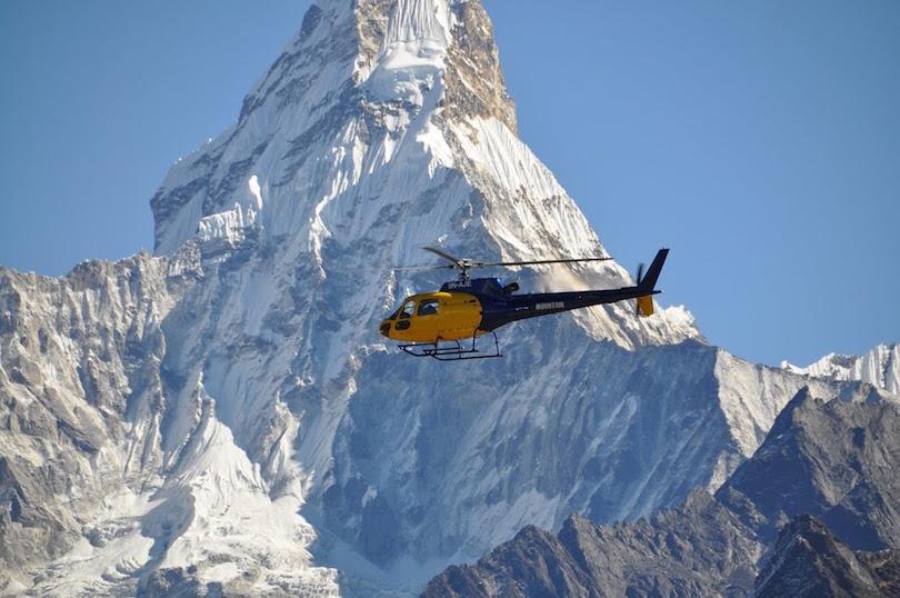 Everest alaptábor
