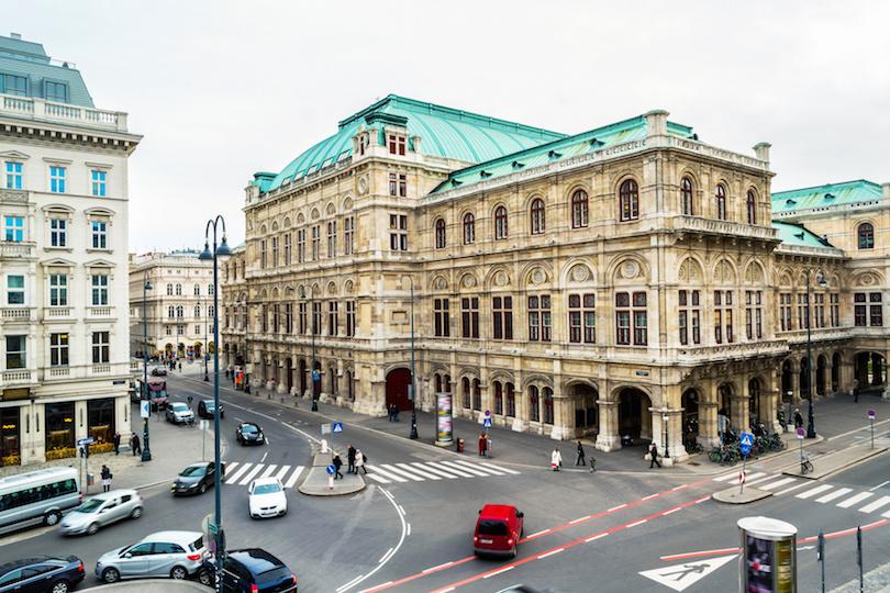 Bécsi Állami Opera