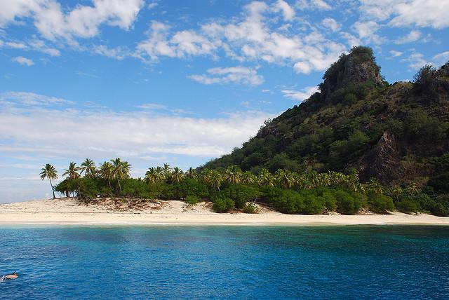 Mamanuca-szigetek