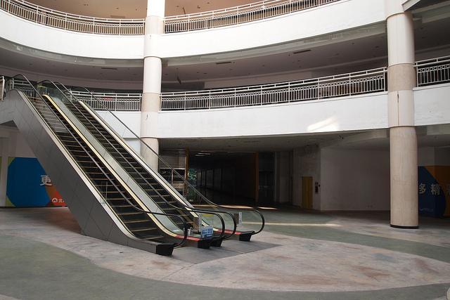 Új Dél-Kína Bevásárlóközpont