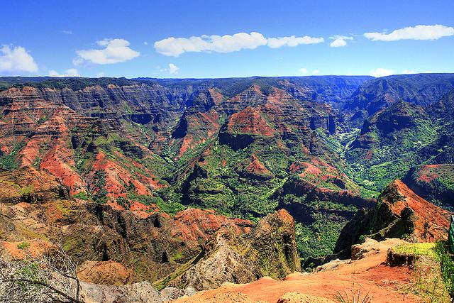 Waimea-kanyon