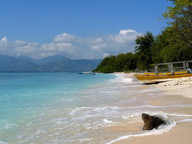 Gili-szigetek