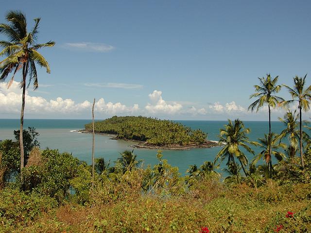 Ördög-sziget