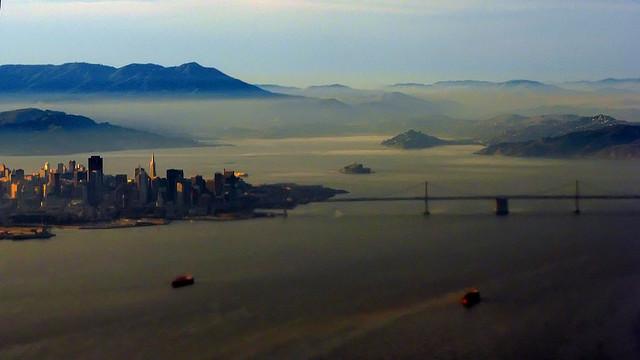 San Francisco-öböl