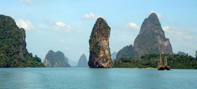 Phang Nga-öböl