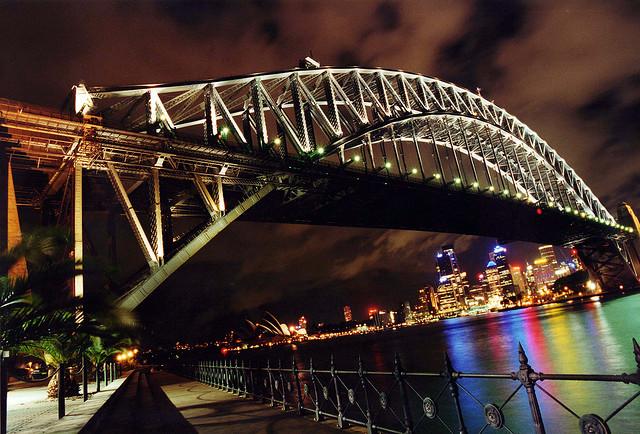 Sydney Kikötőhíd