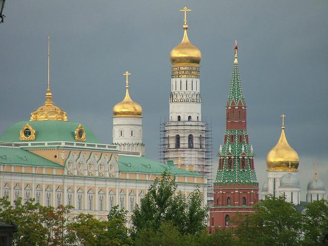 Moszkvai Kreml