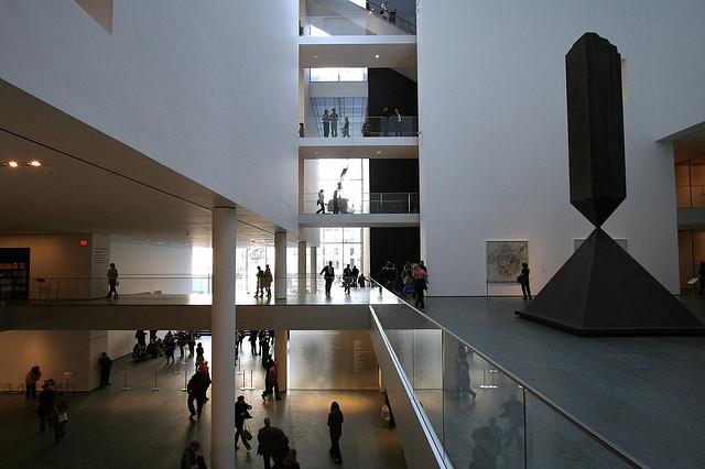 Modern Művészetek Múzeuma