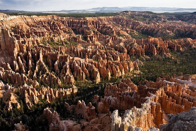Bryce kanyon Nemzeti Park