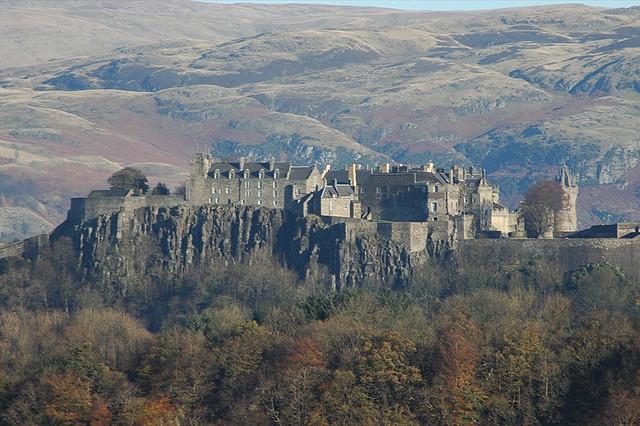 Stirling vára