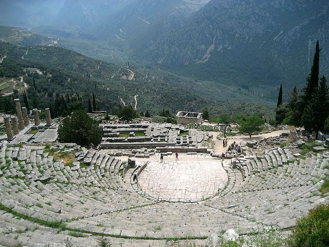 Delphi színház