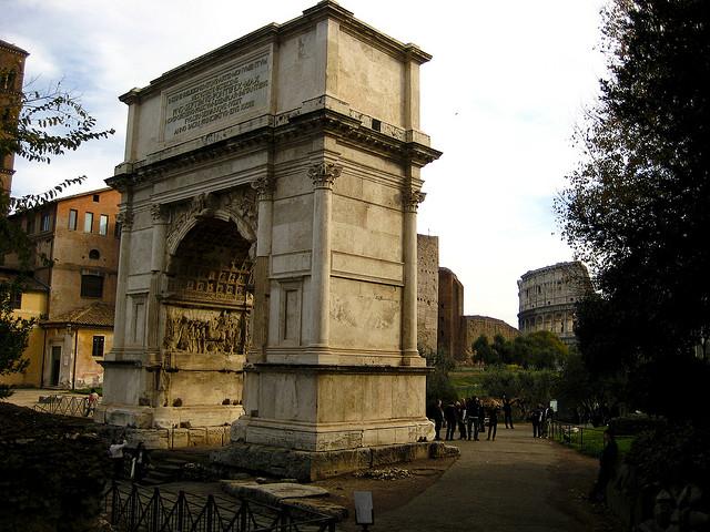 Titus diadalíve