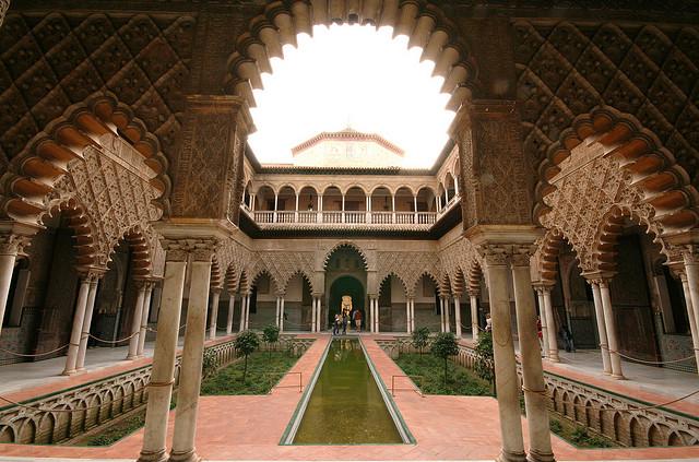 Sevilla - Alcázar