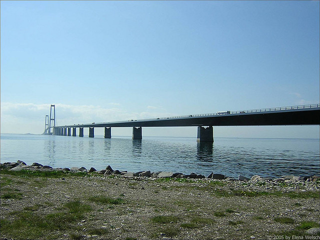 Nagy Belt-híd