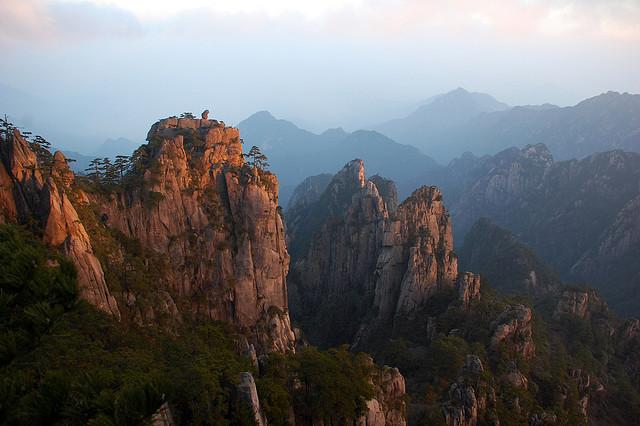 Huang-hegy