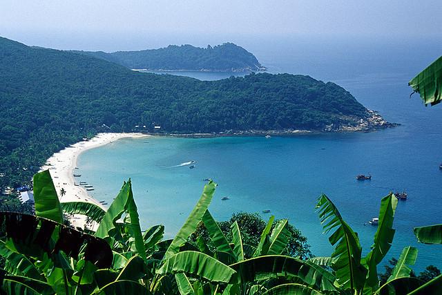 Perhentian-szigetek