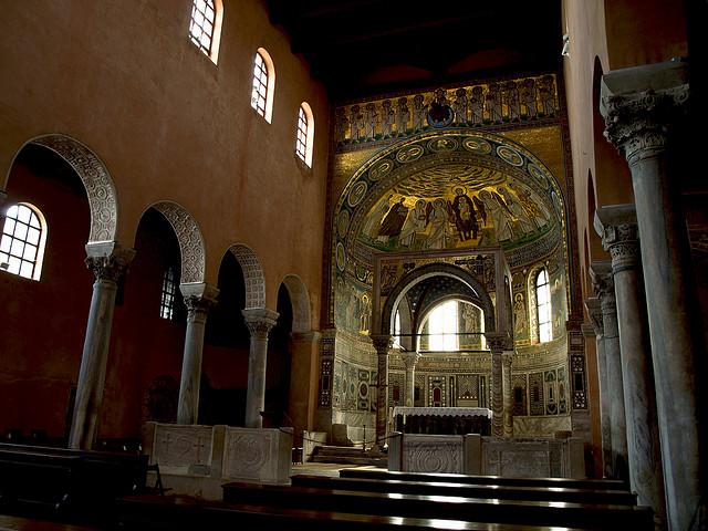 Euphrasius bazilika