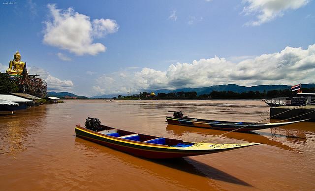 Mekong-folyó