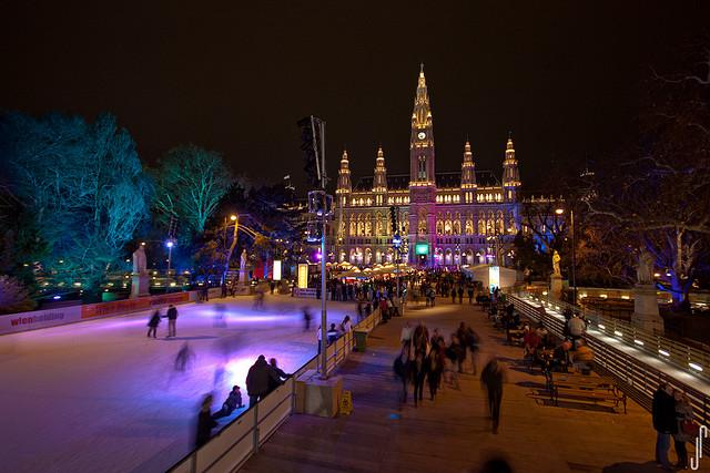 Bécsi Jégálom