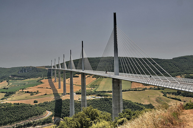 Millau-híd