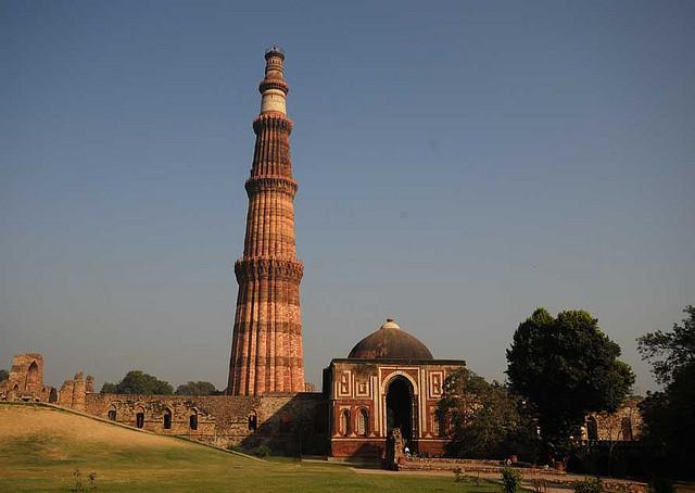 Qutb minaret