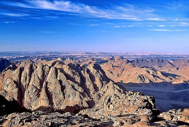 Sínai-sivatag