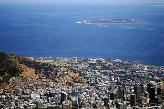 Robben-sziget