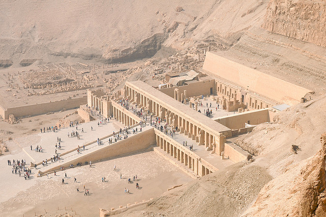 Hatsepszut temploma