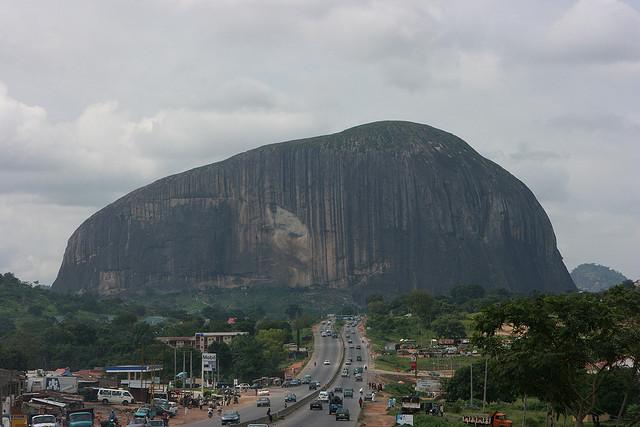 Zuma-szikla