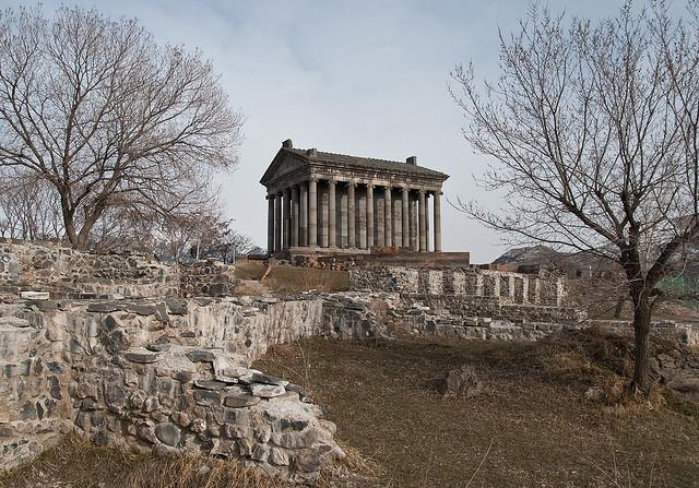 Garni templom