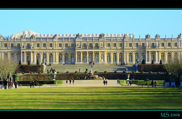 Versailles-i Palota