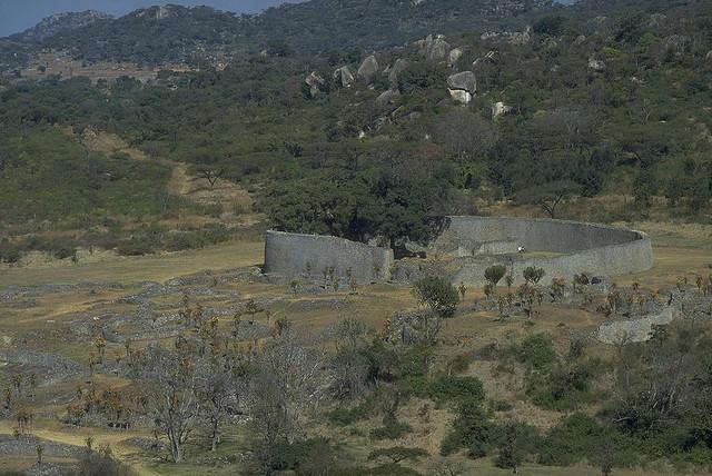 Nagy Zimbabwe