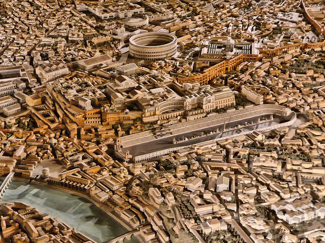 Római Civilizáció Múzeuma