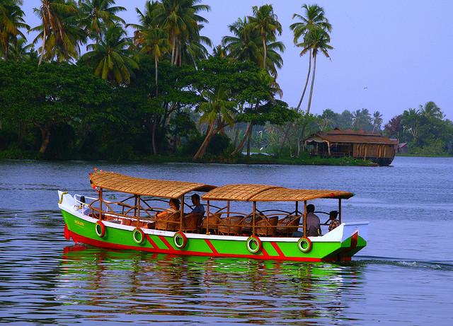 Kerala holtágak