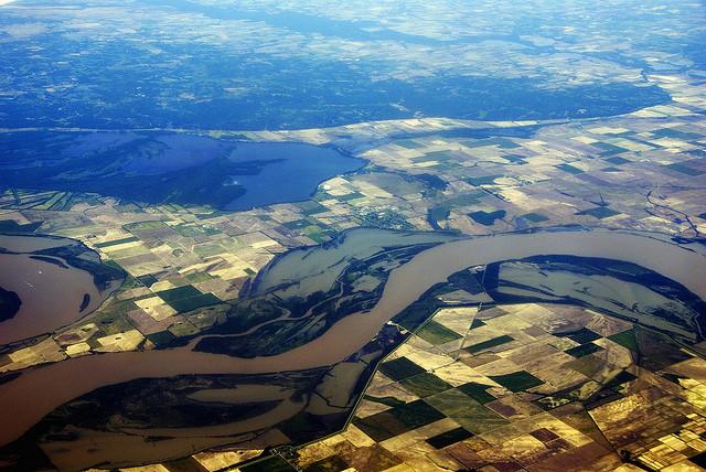 Mississippi-folyó