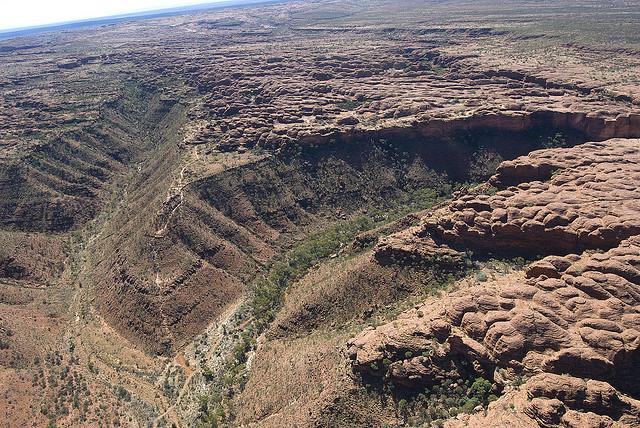 Királyok kanyonja