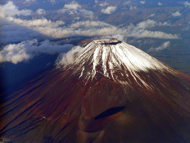 Fuji-hegy