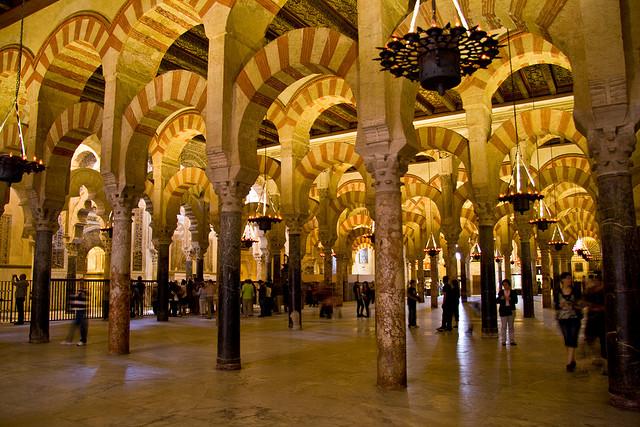 Córdobai Nagymecset (Mezquita)