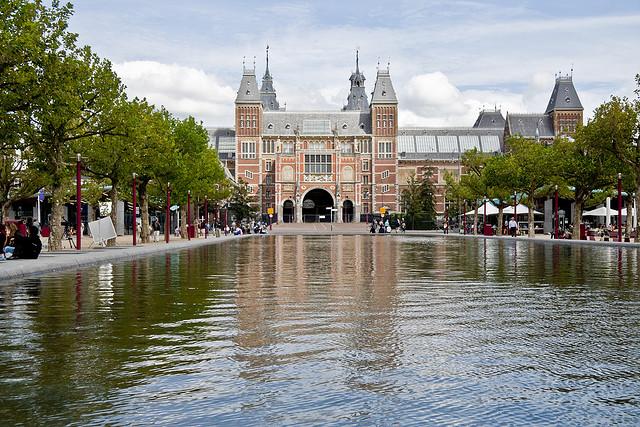 Rijks Múzeum