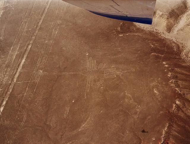 Nazca-sivatag