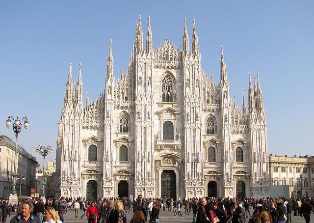 Milánói katedrális