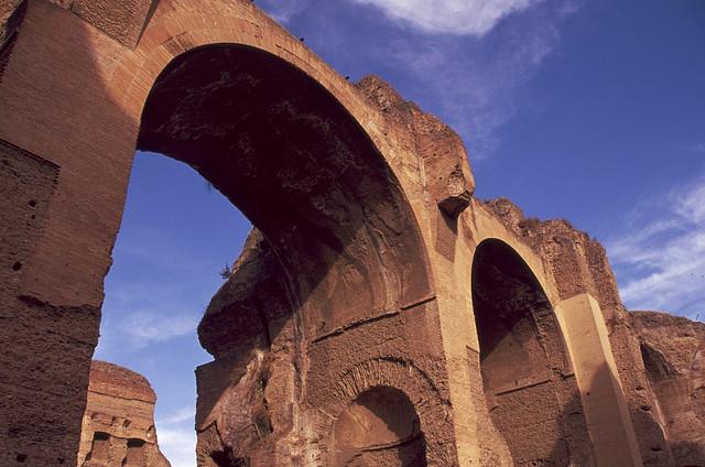 Caracalla fürdői