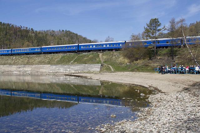 Transzszibériai Vasút