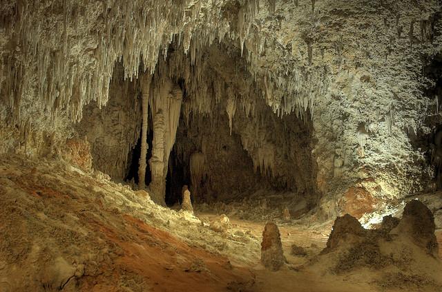 Carlsbad barlang