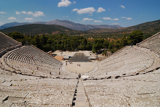 Epidaurosz